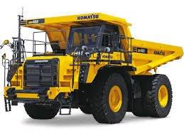777 Rigid Dump Truck (RDT)