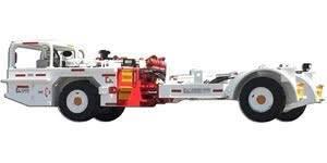 Utility Vehicle (UV 42) Truck