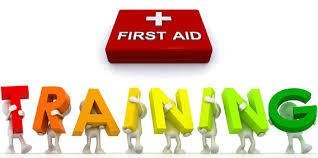 Combined First Aid Level 1 & 2