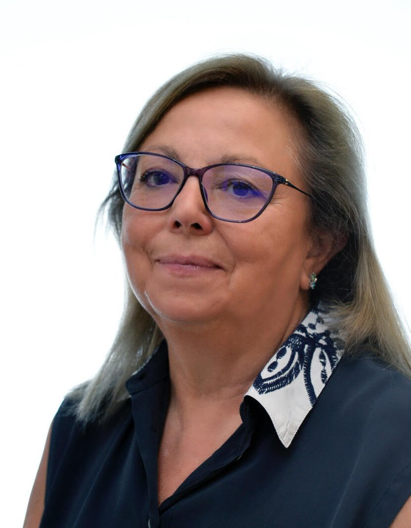 Cinzia Ferraro
