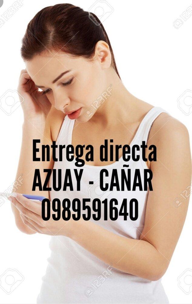 CYTOTEC DE VENTA EN AZOGUES 0987078595