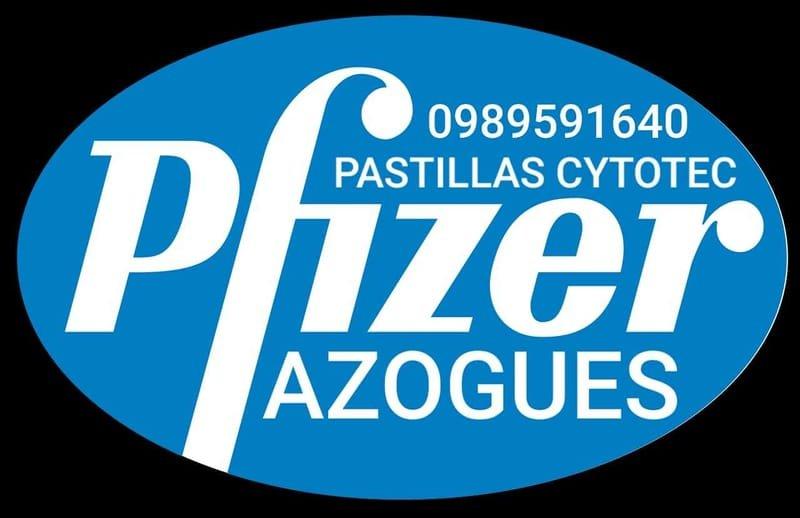PASTILLAS MISOPROSTOL EN AZOGUES 0989591640