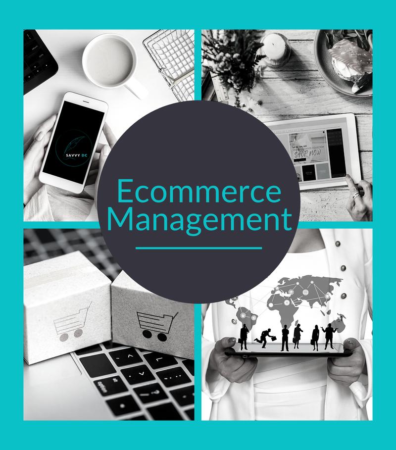 E-commerce Store Management