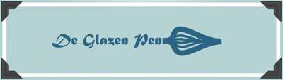 De Glazen Pen - voorstellen