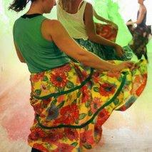 Dançadeiras