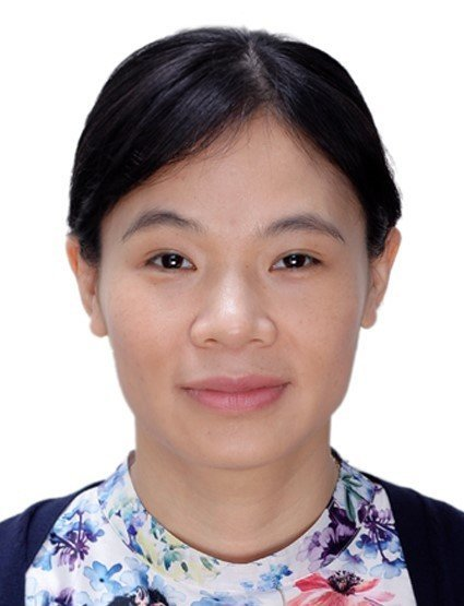Dr Phan Thi Thu Hien