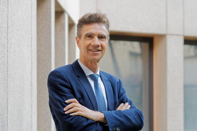 Patrick Duvaut