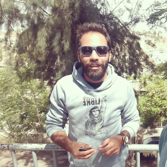 غسان عويس