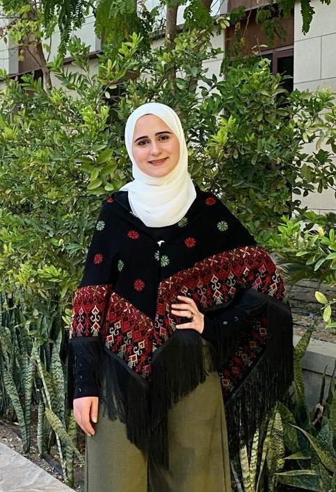 زهراء شبانة