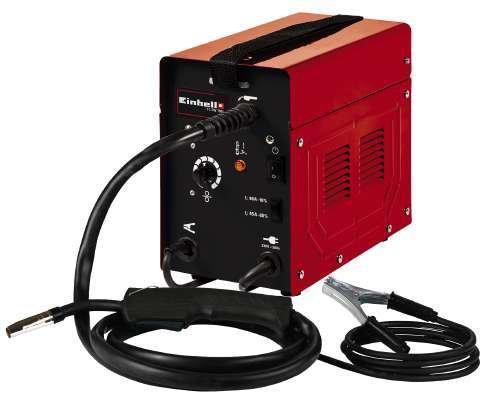 էլեկտրական ինվերտորային եռակցման սարք   TC-FW 100  (CO առանց գազ)