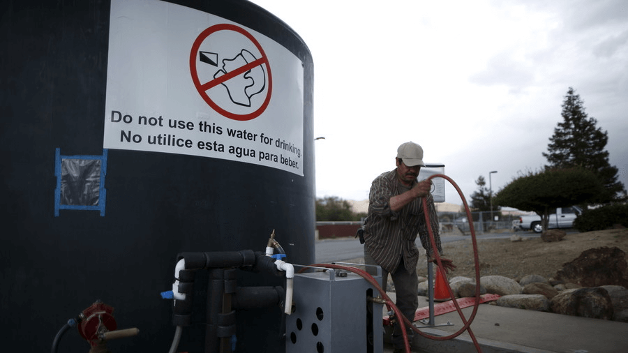 State of emergency in Michigan county as tested water is 20 times the safe level for PFAS chemicals