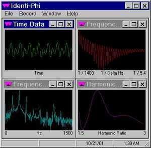 Voice Analysis