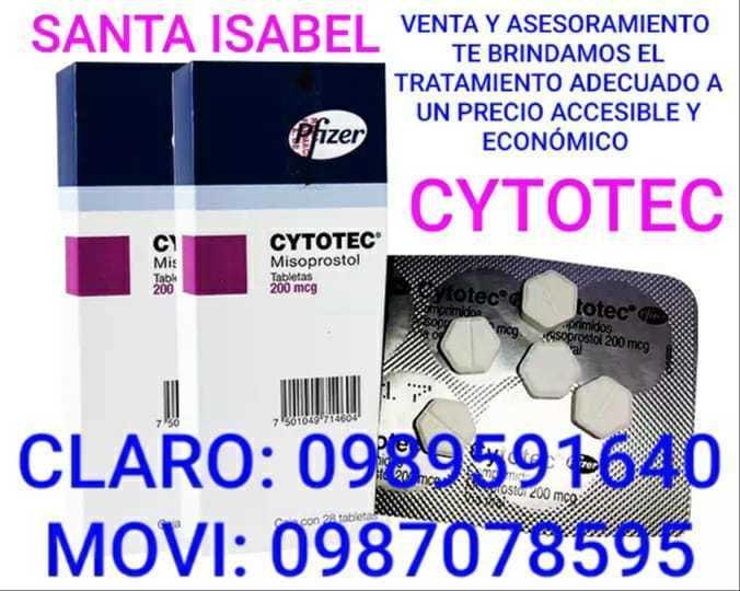 MÉTODO ABORTIVO CASERO 0987078595