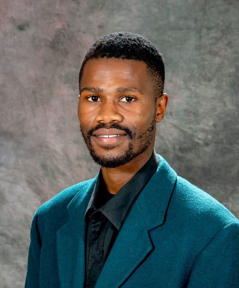 One Tsholofelo Mhlanga