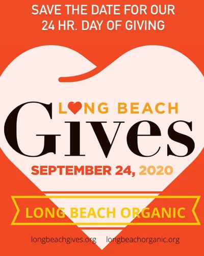 Long Beach Gives