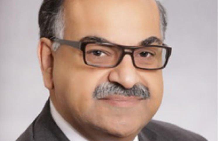 Aziz Kanjee