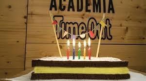 Academia TimeOut [culinária]