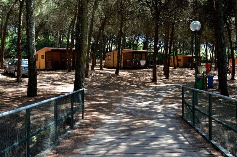 Lisboa Camping & Bungalows