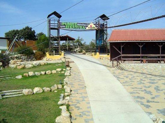 Parque Aventura Sniper