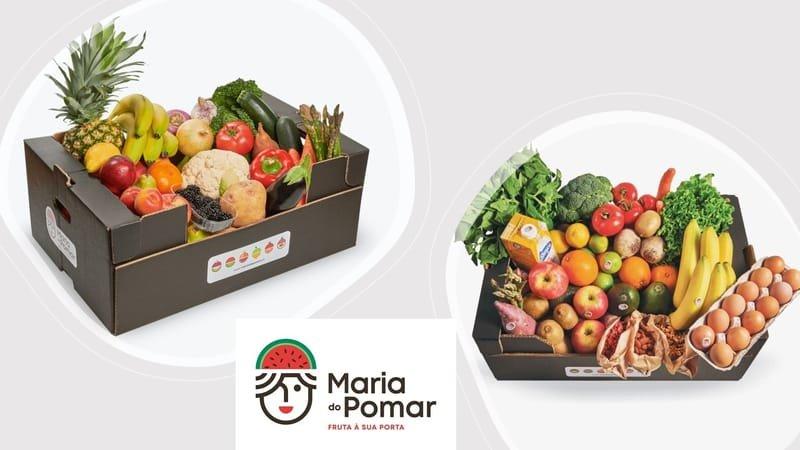 Maria do Pomar - Fruta à sua porta