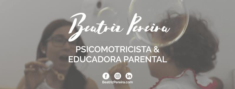 Beatriz Pereira :: Blog Mais q' Especial