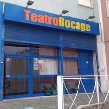 Teatro Bocage