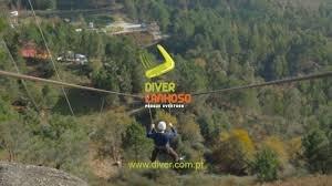 Diver Lanhoso