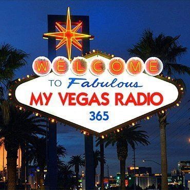 My Vegas Radio