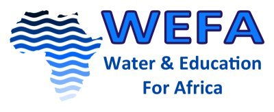 WEFA: Water & Education For Africa