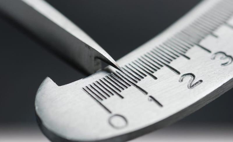 Quem pode calibrar equipamentos de medição?