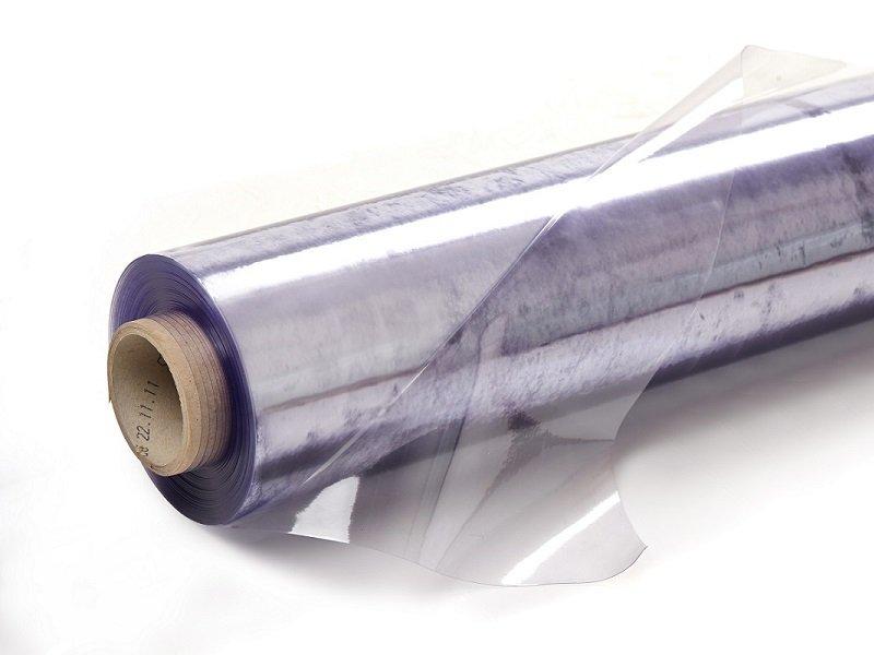 Folie PVC Transparentne