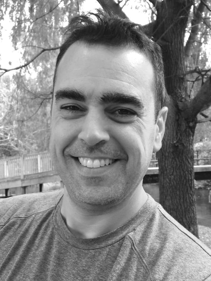 Pastor Chris Vitarelli