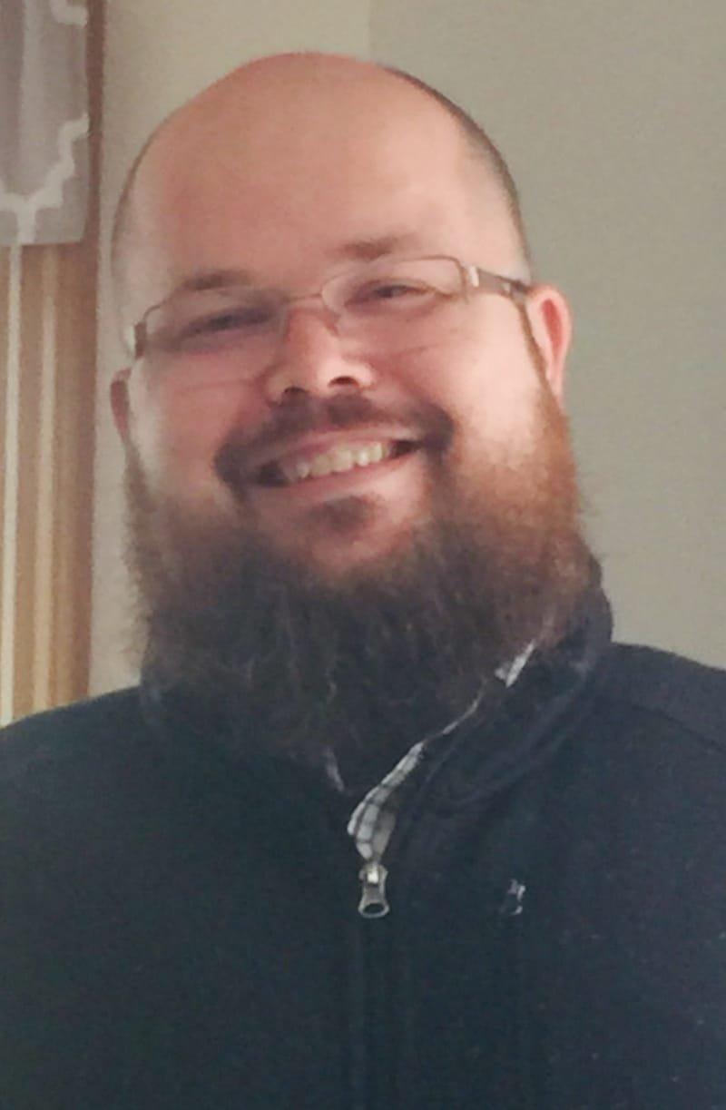 Pastor Gordon