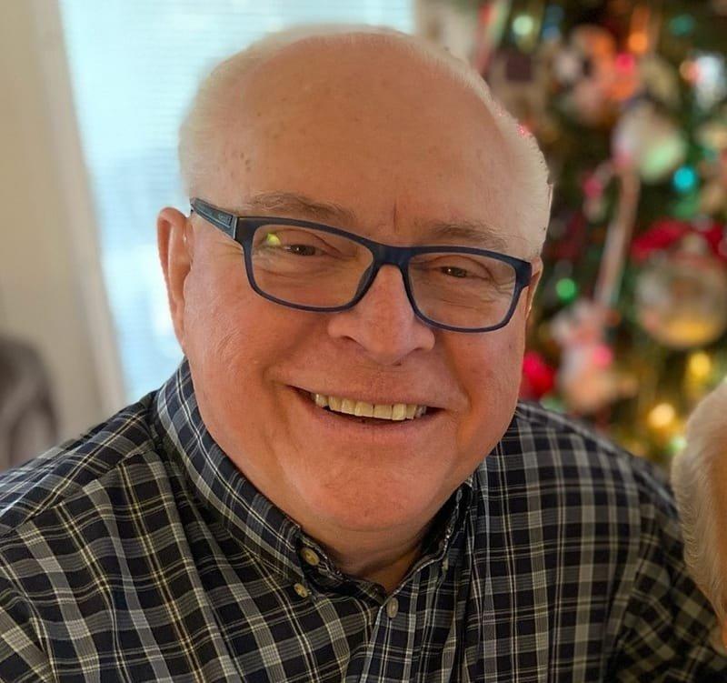Ken Hovis