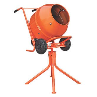 Belle Cement Mixer Hire Prices