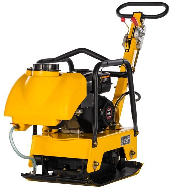 Lumag Compactor Plate with Water System Hire Prices