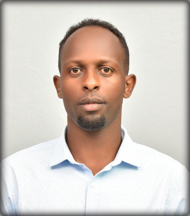 Dr.Teshome Sirak Bedaso