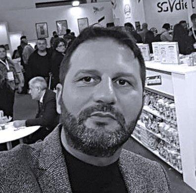 Michele Riglietti