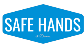 Safe Hands at Dunns
