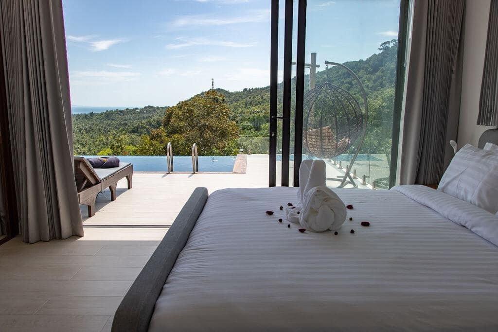 עיצוב בית מלון בקופנגאן - גלית דיין רביב