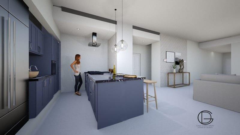עיצוב הבית - חבילה בסיסית