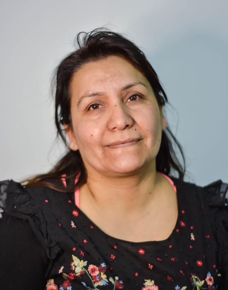 Maria Paola Medina