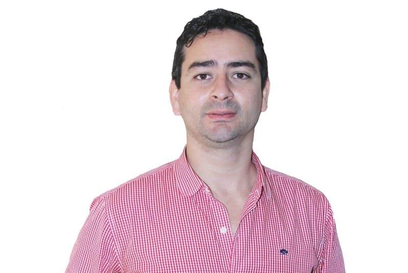 Ariel Herrera