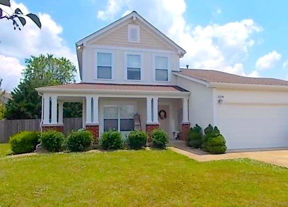 3204 Nicole Dr, Spring Hill $1,625