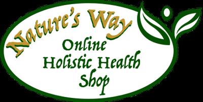 Nature's Way Online Holistic Health Shop