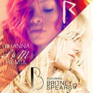 Rihanna Feat. Britney Spears - S&M