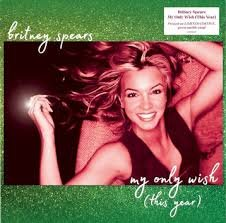 Britney Spears - My Only Wish (This Year) (Select Mix Remix)