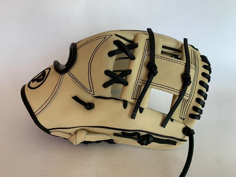 STEP 1: Tell Us How You Want Your Glove To Be Built
