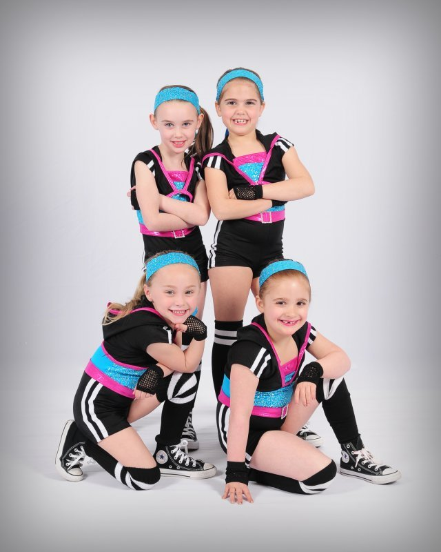 Primary Hip Hop