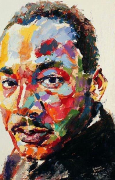 Rev. Dr. Martin Luther King Jr. Community Prayer Service Jan 18 2021